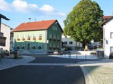 Gemeinde Grafenwiesen