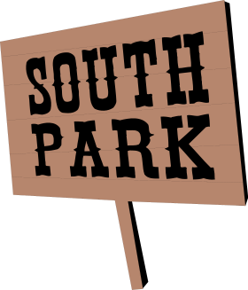 South Park Logo.svg