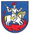 Dolná Lehota coat of arms