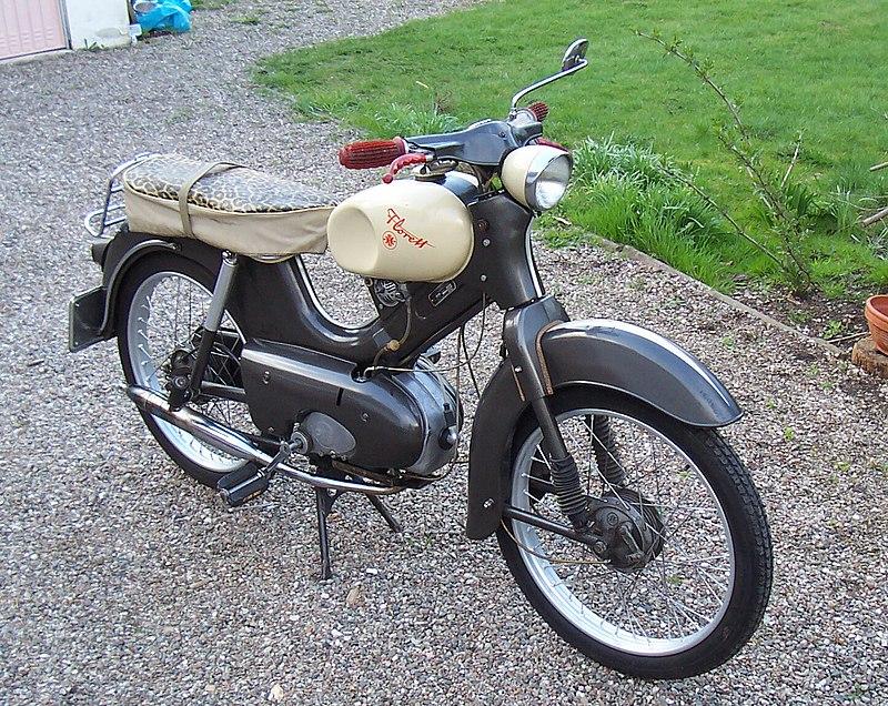 ** Das Moped ** 800px-Kreidler-moped-1959