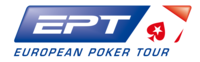 Logo der European Poker Tour