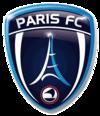 Logo des Paris FC