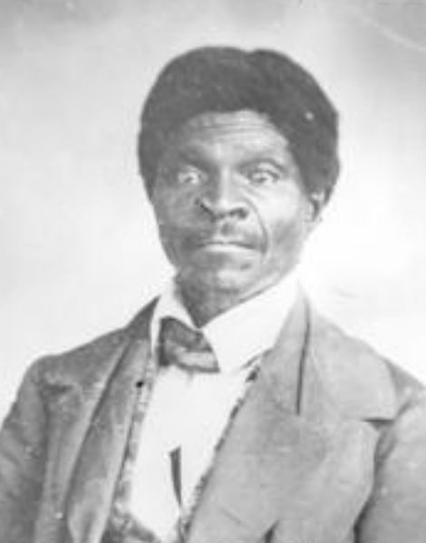 """a biography of dred scott and a discussion of his case Dred scott case protecting and denying state's rights  (""""dred scott biography  the great gatsby by f scott fitzgerald discussion of the settings in."""