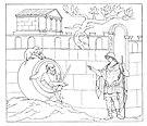 Diogenes von Sinope -  Bild