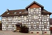 Hotel Eifeler Hof In Heimbach Eifel