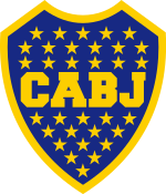 CA Boca Juniors.svg