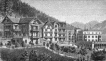Hotel Sankt Andreas Dusseldorf Parken
