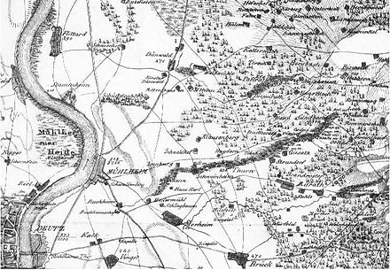 Neubauhauser In Koln Und Umgebung Preisvergleich Via Karte Der