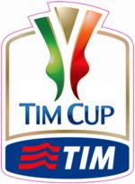 Logo of the Coppa Italia