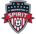 Logo von Washington Spirit