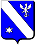 Chanville Coat of Arms