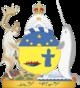 Wappen von Nunavut