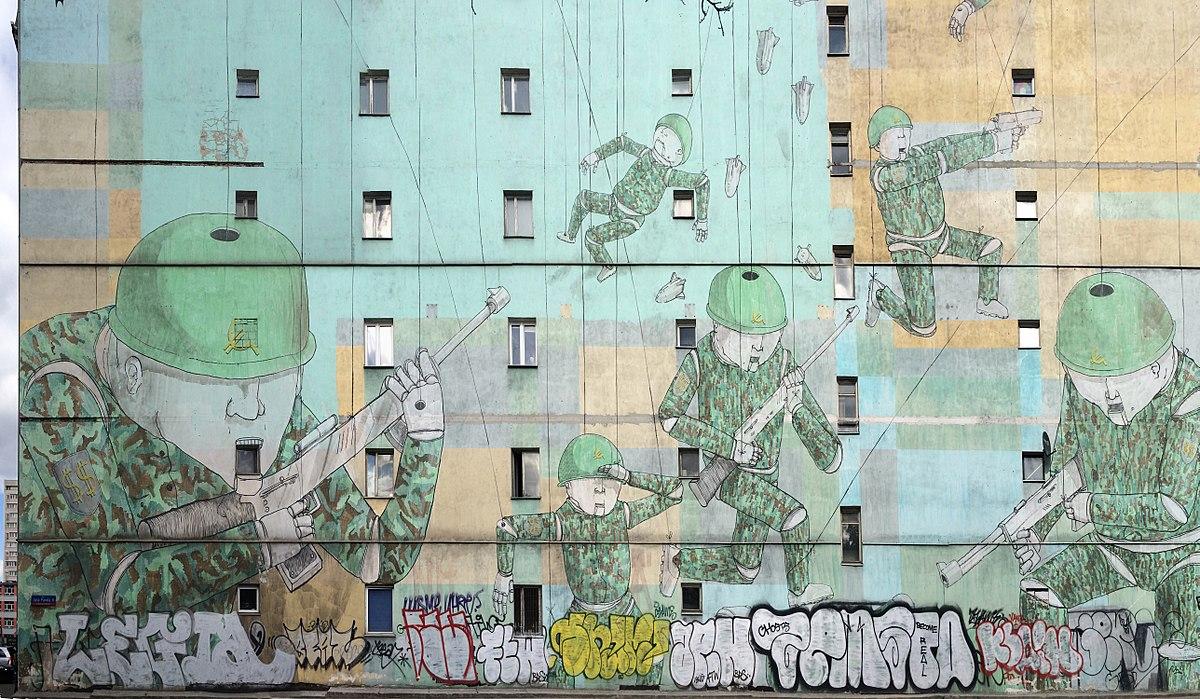 Blu War Mural Warszawa (2015-05-17).jpg
