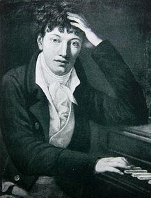 Christian Theodor Weinlig (Quelle: Wikimedia)