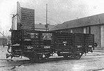 Pressburger Bahn freight car Jk 102.jpg