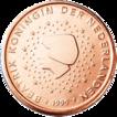 1 cent Netherlands