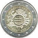 2 Euro Netherlands 2012 Cashd.jpg