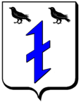 Zetting coat of arms
