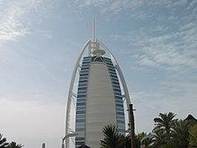 Habtoor Hotel Dubai Restaurants