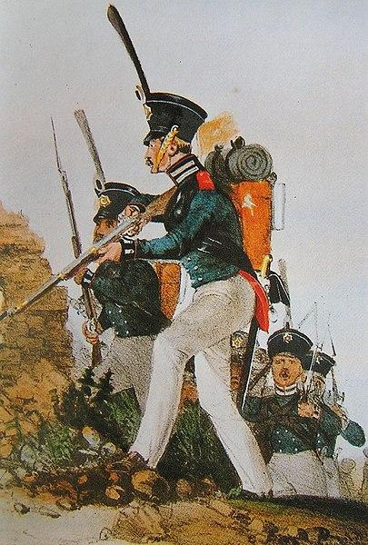 Garde-Pionier-Bataillon 1835