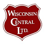 Logo der Wisconsin Central