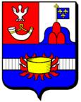 Coat of arms of Goetzenbruck