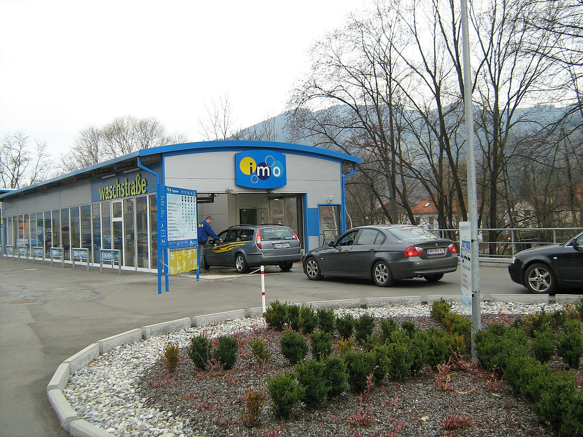 Imo Car Wash Group Ltd Company