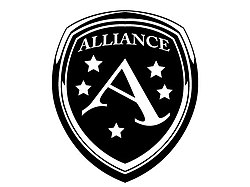 The Alliance - Logo
