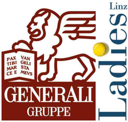 "Logo des Turniers ""Generali Ladies"""