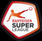 Logo of the Raiffeisen Super League