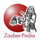 Logo der Zauber-Pedia