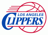 Logo der Los Angeles Clippers