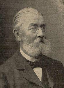Carl Stiehl (Quelle: Wikimedia)