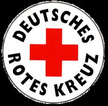 Deutsches Rotes Kreuz – Wikipedia