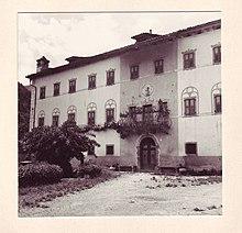 Villa San Domenico Chieri