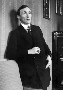 Hermann Harry Schmitz – Wikipedia