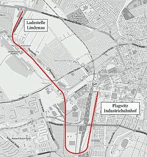 Leipzig Lindenau Connewitz STADTPLAN um 1897 Volkmarsdorf Leutzsch