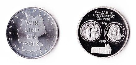 Erhaltungsgrade Von Münzen Wikiwand