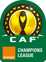 Logo der CAF Champions League