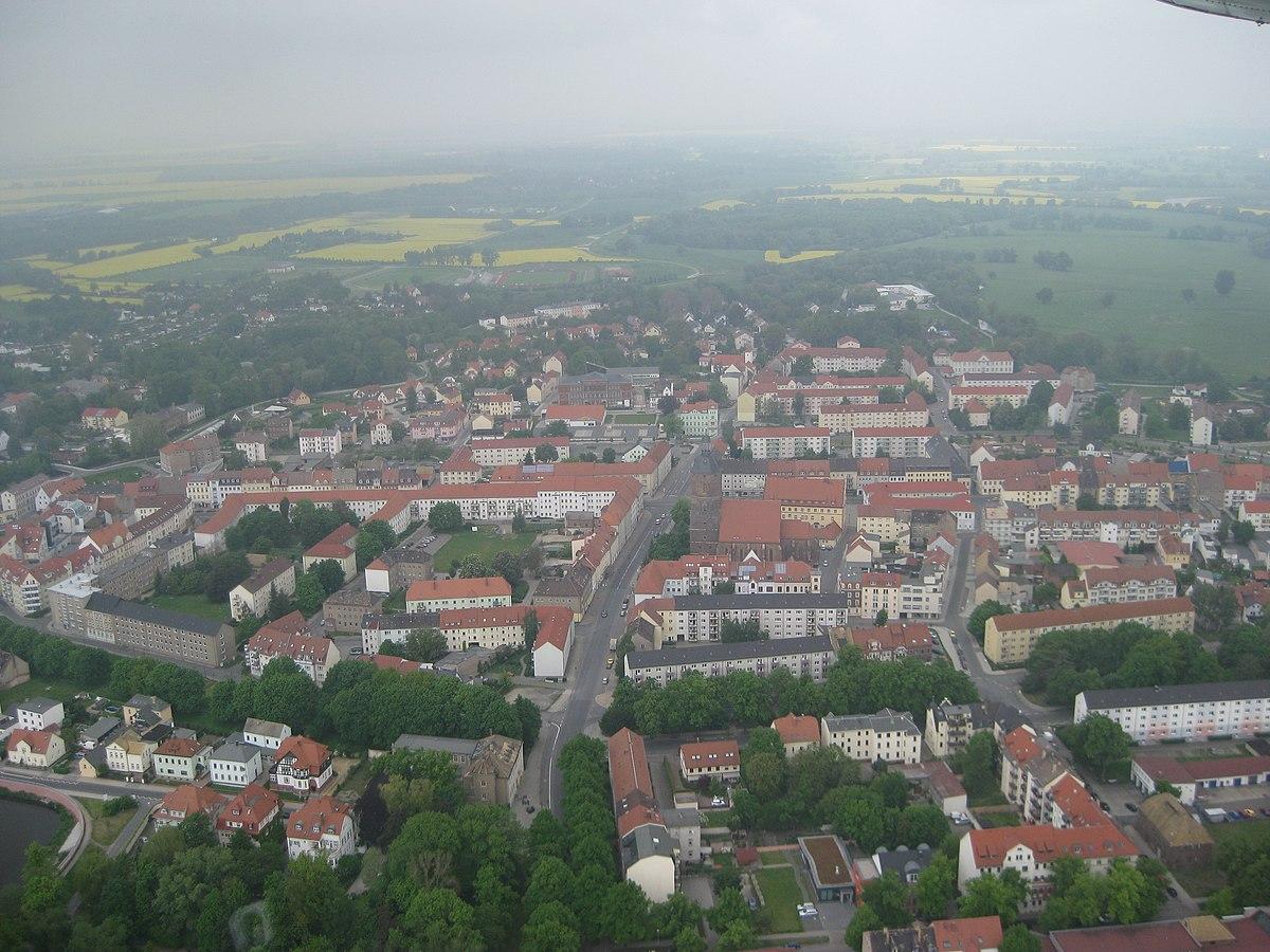 Meine Stadt Eilenburg
