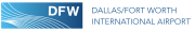 Dallas-Fort Worth Int'l Airport Logo.svg