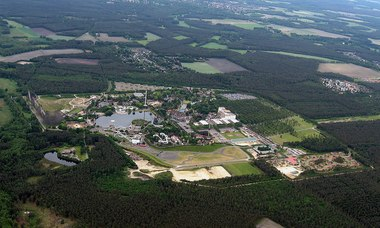 Heide Park Resort Wikipedia