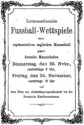 Fussball Länderspiele