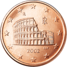 5 cents Italy