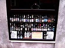 Liste des brasseries actives - Wikipedia  - Artisan Brasseur 1