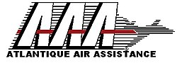 Logo der Atlantique Air Assistance