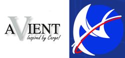 Logo der Avient Aviation