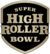 Logo des Super High Roller Bowl