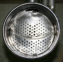 Image: Partition burner from SOLARvent