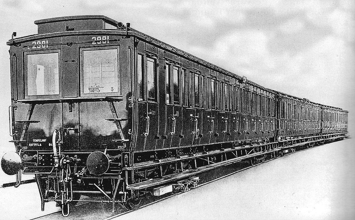 Preußische Triebwagen Nr. 2031–2036, 2981–2998 – Wikipedia